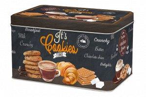 Банка для печенья