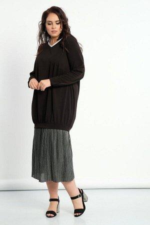 Платье 0061-1