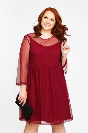 Платье 0010-6