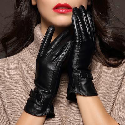 Осенняя одежда и обувь, аксессуары! Заказываем заранее!   — Распродажа! Перчатки — Кожаные перчатки