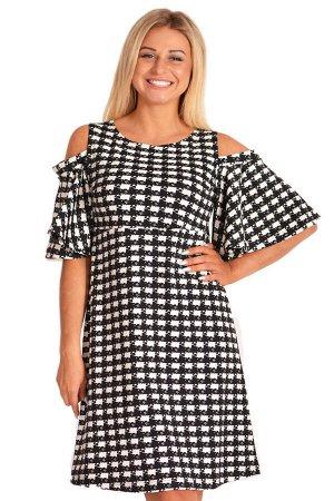 Платье П 515/1 (лапки)