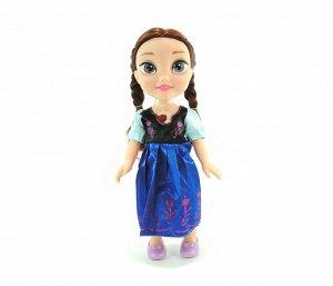Кукла большая Холодное Сердце Анна