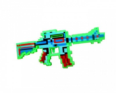 Самые популярные мультяшные игрушки Быстрая закупка — Minecraft — Игровое оружие