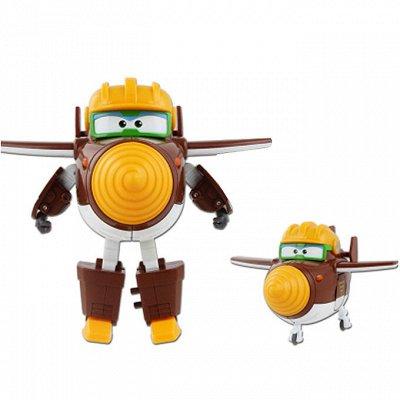 Самые популярные мультяшные игрушки Быстрая закупка — Супер Крылья — Роботы, воины и пираты