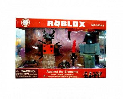 Самые популярные мультяшные игрушки Быстрая закупка — Roblox — Фигурки