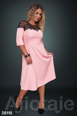 Платье - 28110