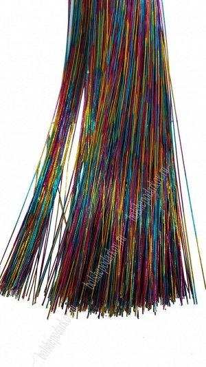 Проволока 1 мм*80 см (разноцветная) SF-2340, 1 кг