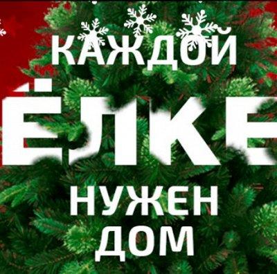 🎄 Предзаказ! Новогодние Чудеса Уже Близко - 3!!! — Искусственные Ёлочки - от 199 рублей! — Украшения для интерьера