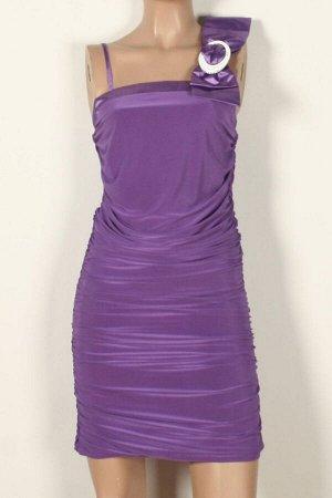 Платье Платья 1079нн,российский размер, сиреневый