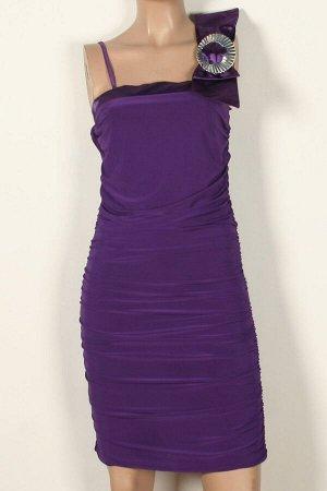 Платье Платья 1096нн,российский размер, фиалетовый