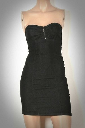 Платье Платья 1609нн,российский размер, черный