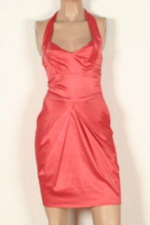 Платье Платья 1677нн,российский размер, кораловый