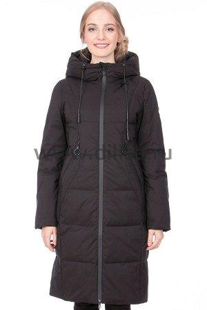 Пальто Towmy 2285_Р (Черный 001)