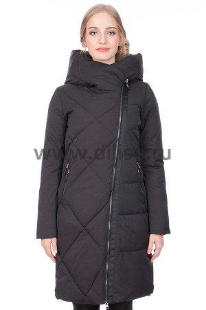 Пальто Towmy 3773_Р (Черный 001)