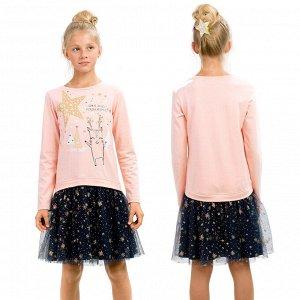 GFDJ4785 платье для девочек