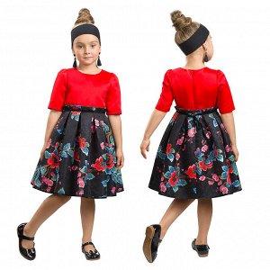 GWDT3155/1 платье для девочек