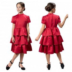 GWDT4155 платье для девочек