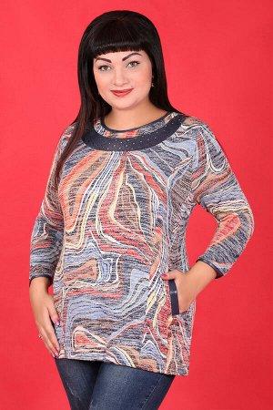 СИМАН 5004 Блуза