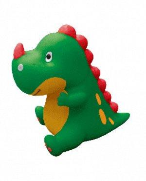 """Набор для творчества Раскрась-ка """"Цератозавр"""", пакет 13 см  *"""
