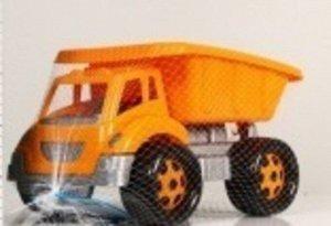 Машина Самосвал Титан 31 см