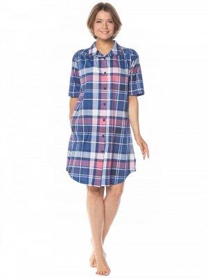 N098-4 Платье женское (46-62 р)