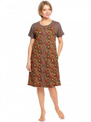 Платье (46-62 р)