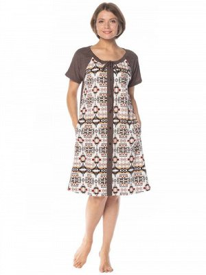 Платье из кулирки (46-62 р)