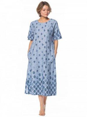 N204-1 Платье (46-62 р) (46) 4680408072166   46