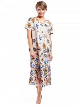 Платье женское (46-62 р)