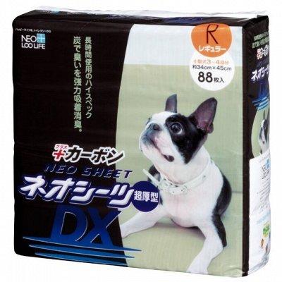 Бытовая химия и косметика из Японии и Кореи — Товары для животных — Для животных