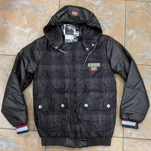 """Куртка """"Бадди"""" черный цвет"""