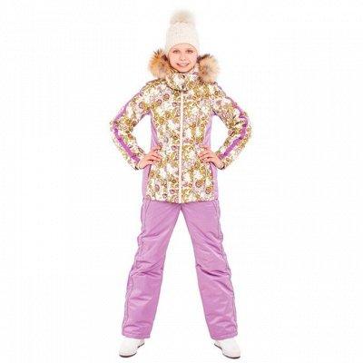 Перчатки, снуды, лосины! Утепляемся всей семьей! — Зимние куртки и костюмы от 1199 руб. Акция! — Верхняя одежда