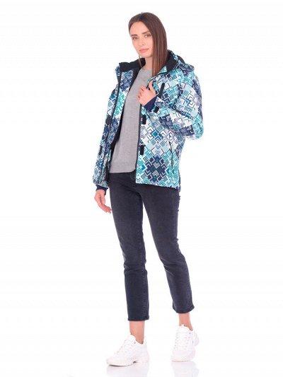 Зимняя и демисезонная верхняя одежда всем-3 — Женские горнолыжные костюмы — Демисезонные куртки