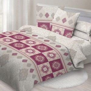 Комплект постельного белья семейный Спал Спалыч NEW м351.17.04 рис.5062-1 Квадро