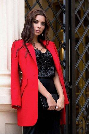 Жакет супер модный, просто огонь