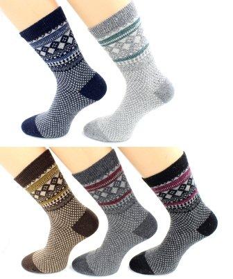 Уютная одежда: колготки до 600ден, носки, перчатки для всех  — НОСКИ МУЖСКИЕ — Носки