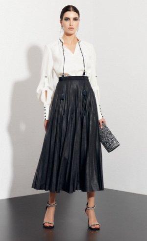 Стильная юбка от Lak…