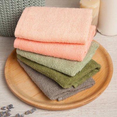 Сонное царство. Новые комплекты и полотенца — Акция от поставщика на махровые полотенца