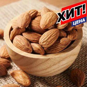 Орехи и Сухофрукты - Вкусные, сладкие и такие полезные! — Миндаль — Орехи
