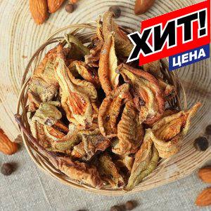 Орехи и Сухофрукты - витамины от природы! Акция: Финики 65р. — Сушеная груша (дольки) — Сухофрукты