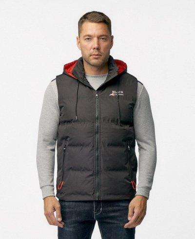 BAIRON-Menswear Одежда для ЛЮБИМЫХ мужчин-БЫСТРЫЙ ВЫКУП — Верхняя одежда. Жилеты