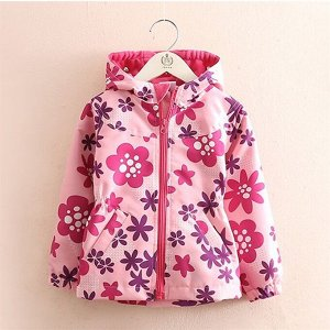 Куртка на флисе BabyKids Element 9890