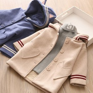 Пальто BabyKids Element 9713