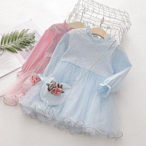 Платье BabyKids Element 5068