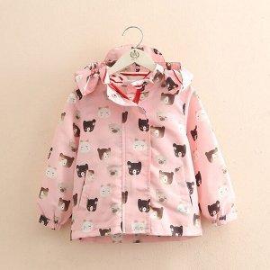 Куртка BabyKids Element 9657