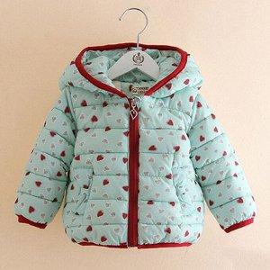 Куртка BabyKids Element 8367