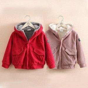 Куртка (ЗИМА) BabyKids Element 9161