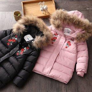 Куртка (ЗИМА) BabyKids Element 9116