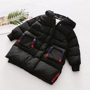 Куртка (ЗИМА) BabyKids Element 9236