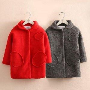 Пальто (ЗИМА) BabyKids Element 9105
